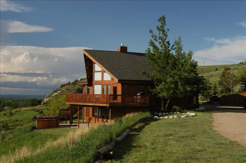 Atop it All - Image 1 - Red Lodge - rentals