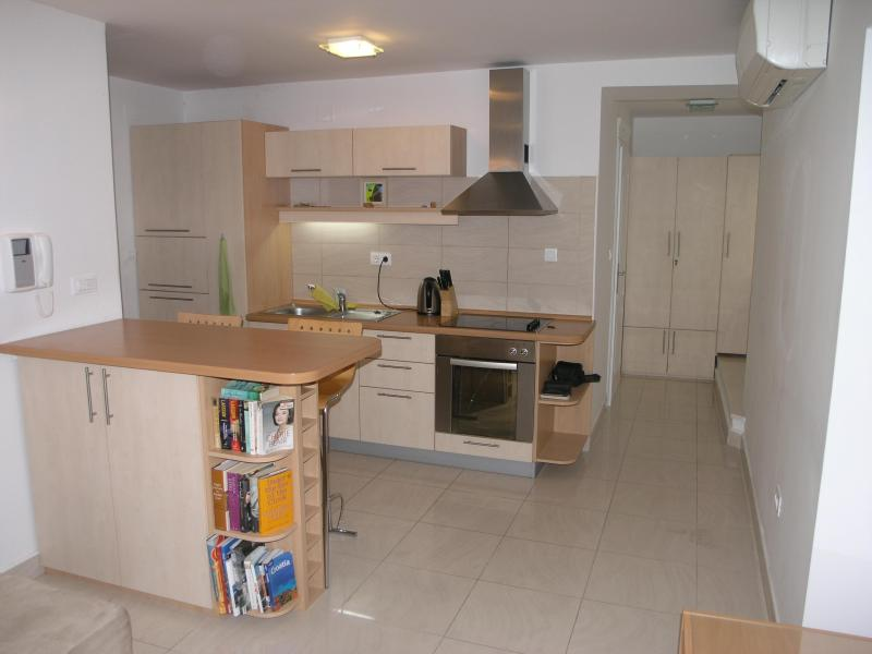 Quality 1 Bedroom Apartment in Split - Image 1 - Split - rentals