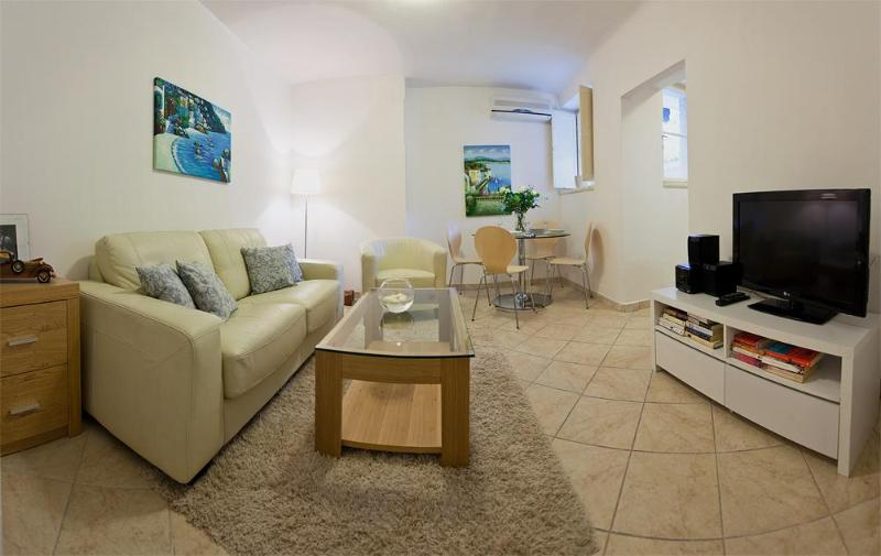 Sitting room - Split City apartment - Split - rentals