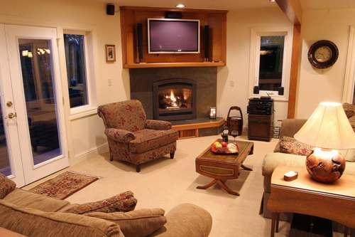 Harbor Villa Waterfront Estate - Sleeps 14 - Image 1 - Freeland - rentals