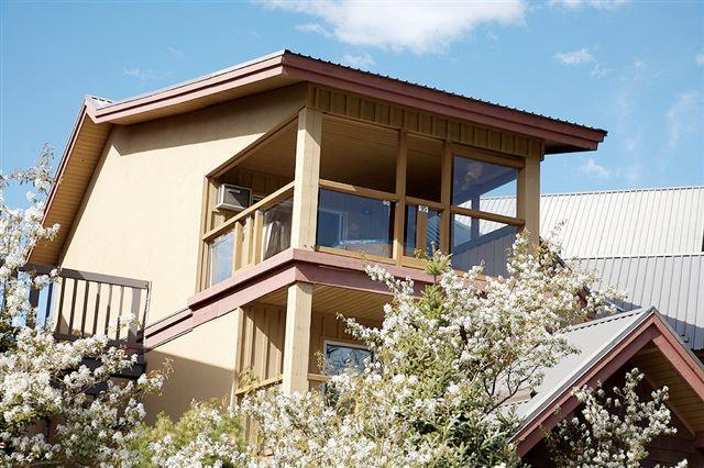 Birds eye location - BEST VIEW CONDO/PRIVATE HOT TUB - Whistler - rentals