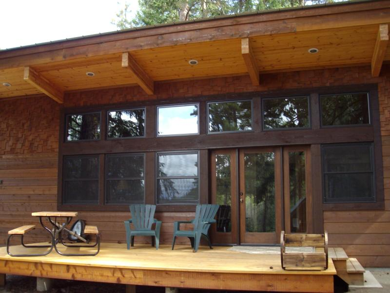 Horseman's Hideaway @ Timberline Meadows - Horseman's Hideaway at Timberline Meadows - Mazama - rentals