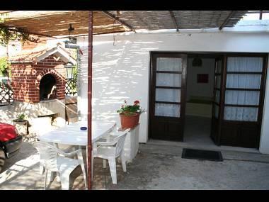 SA3 (3): terrace - 2278 SA3 (3) - Jelsa - Jelsa - rentals