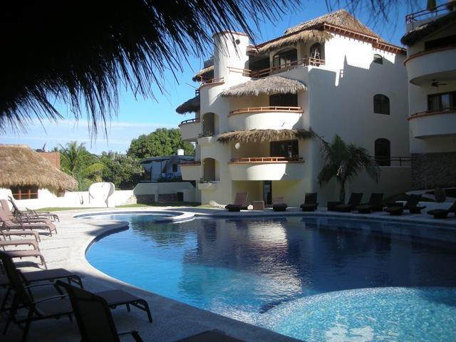 Joya-New Luxury Condo-Huge Pool, A/C, Sayulita Mex - Image 1 - Sayulita - rentals