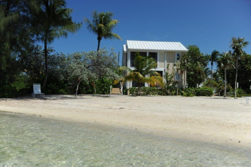 Gardens of Kai Villa - Grand Cayman - Three Little Birds -2BR+ Villa, Private Beach - Rum Point - rentals