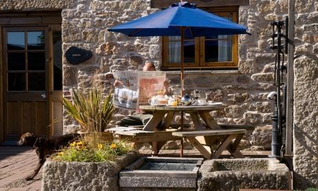 Karensa Cottage - Image 1 - Mawnan Smith - rentals