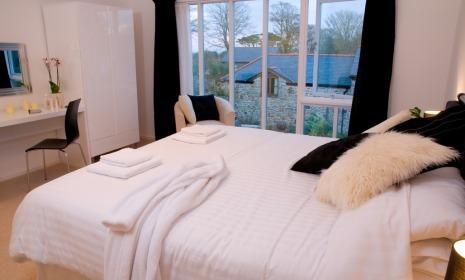 Helford Cottage - Image 1 - Mawnan Smith - rentals