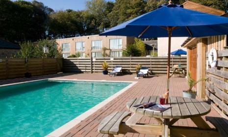 Sennen Cottage - Image 1 - Mawnan Smith - rentals