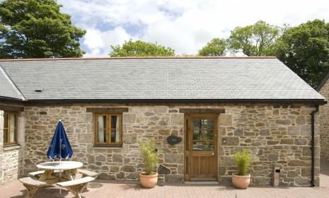 Budock Cottage - Image 1 - Mawnan Smith - rentals