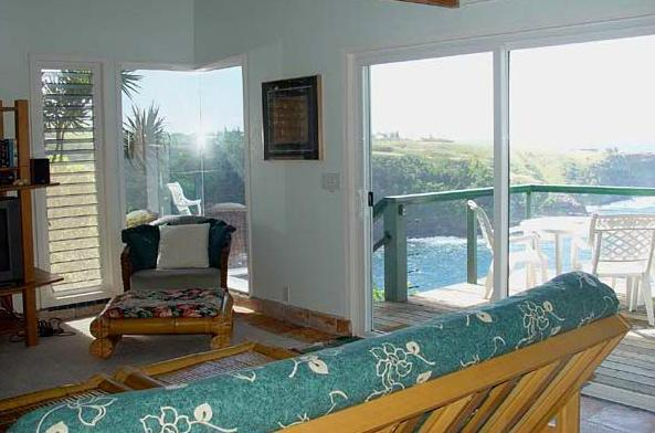 Seaside Cottage - Image 1 - Maui - rentals