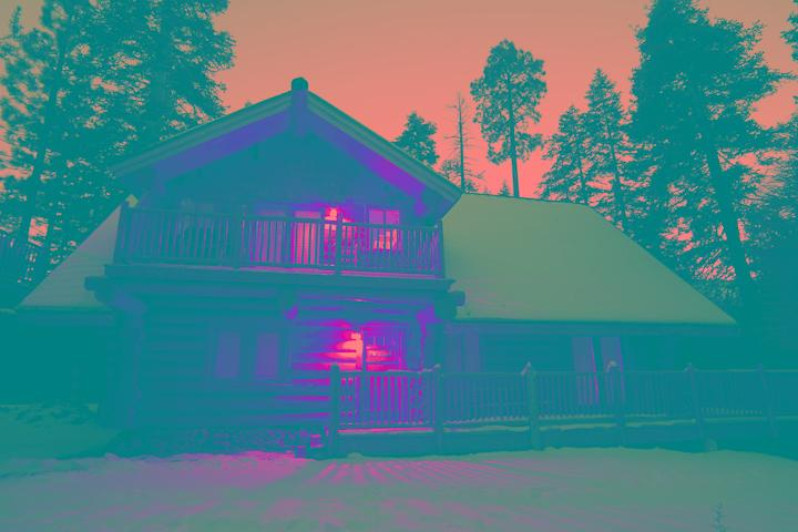 McKinney House Homewood - TahoeWShore$375Home/$250CabinOn2Acres&WalkToLake - Homewood - rentals