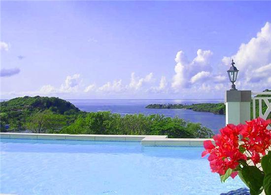 Caribella Villa - Grenada - Caribella Villa - Grenada - Westerhall Point - rentals