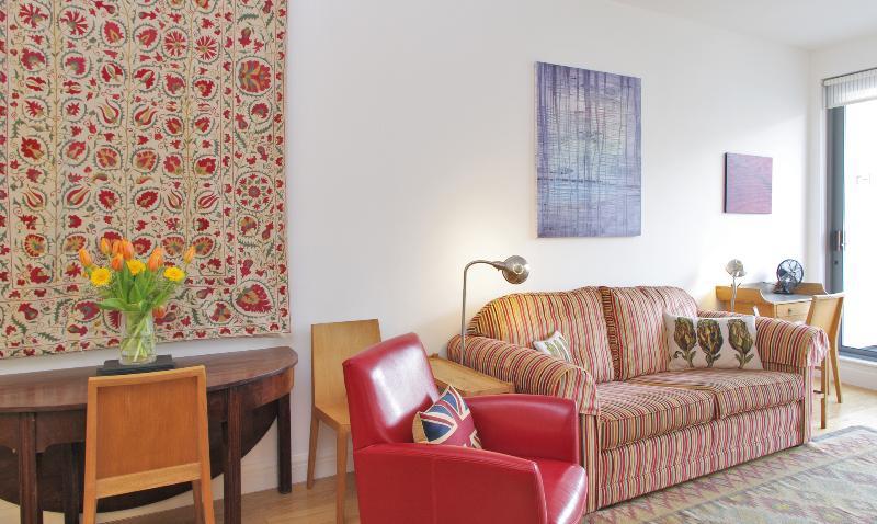 Super Nice Clerkenwell Home - Image 1 - London - rentals