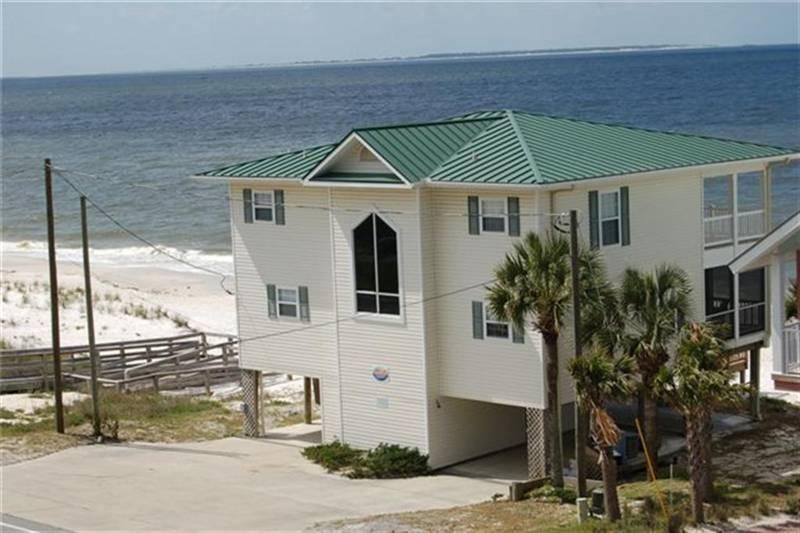 DORRIS BEACH HOUSE I - Image 1 - Mexico Beach - rentals