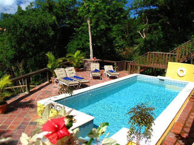 Cinnamon Beach Villa Paradise nestled in the hills - Image 1 - Gros Islet - rentals