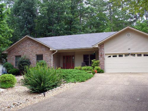 40AlicWy   Lake Pinda Area   Home   Sleeps 4 - Image 1 - Hot Springs Village - rentals