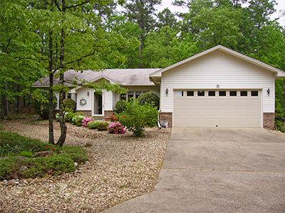 5PateLn | Coronado Area  | Home | Sleeps 4 - Image 1 - Hot Springs Village - rentals