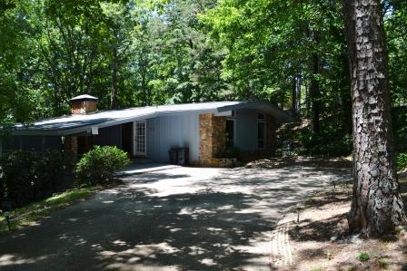 1TeldCr   West Gate Area   Home   Sleeps 4 - Image 1 - Hot Springs Village - rentals