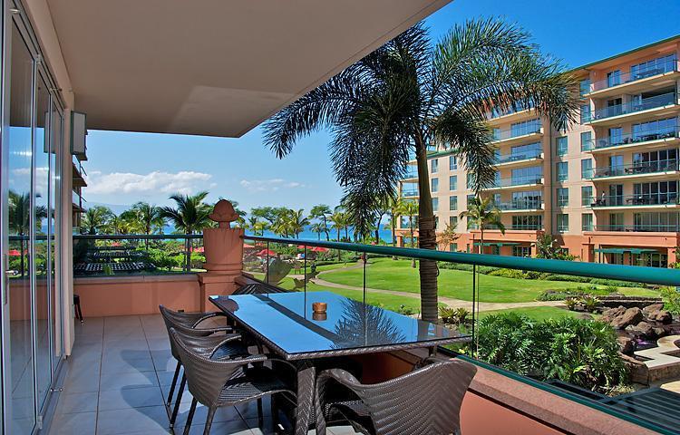 Honua Kai suite 213 - Inner Courtyard 2-bd Ocean View! - Ka'anapali - rentals