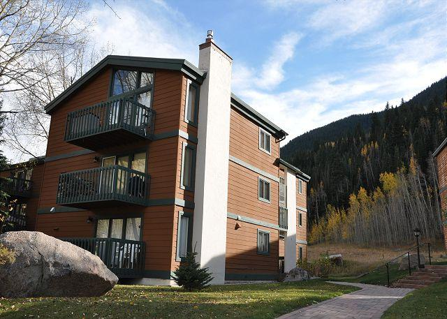 Timber Falls Building 11 - Check out our GREAT RATES for this Luxury Condo in East Vail - Vail - rentals