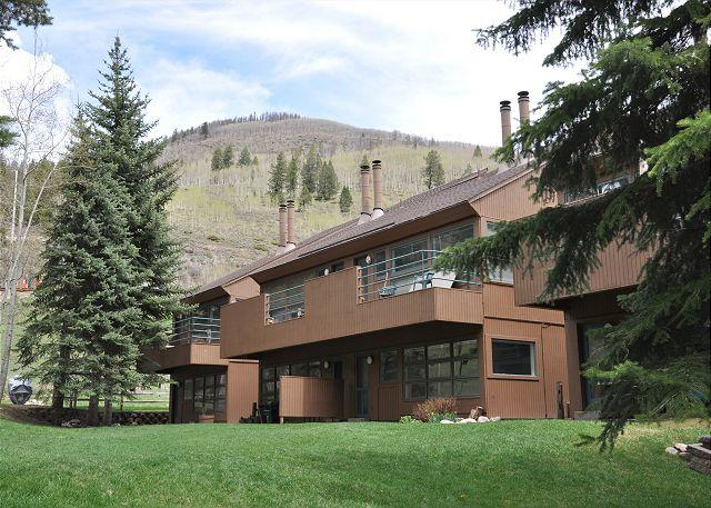 Pitkin Creek Building 3 - Convenient & Spacious Condo: great for families - Vail - rentals