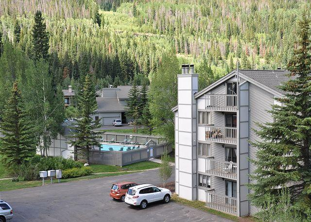 Gore Creek Meadows Complex - Gore Creek Meadows #A30: Gorgeous Platinum Rated 3 Bedroom Condo - Vail - rentals
