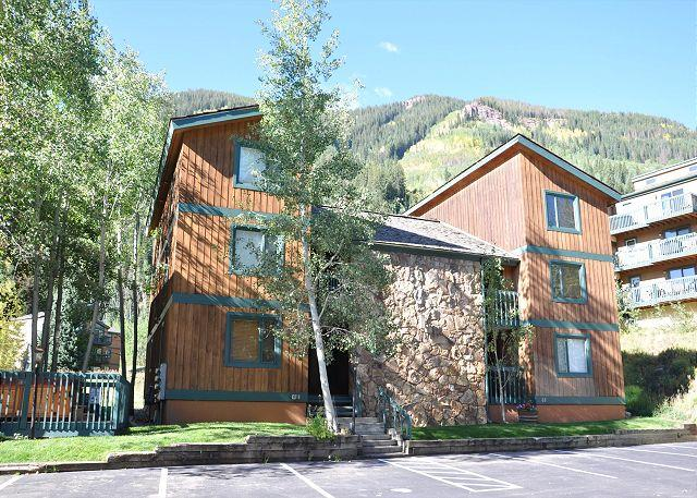 Timber Falls Building 1 - GREAT winter rates for this Convenient Condo in East Vail - Vail - rentals