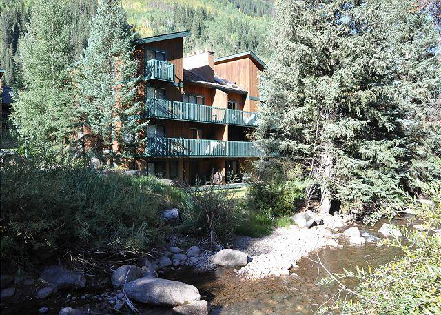 Timber Falls Building 4 - Timber Falls 405 - 3 bedroom condo in East Vail - Vail - rentals