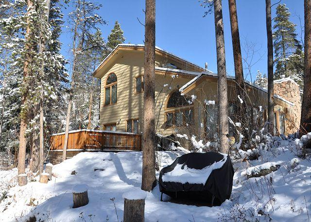 4074 Bighorn Road - Spectacular Duplex in East Vail - Image 1 - Vail - rentals