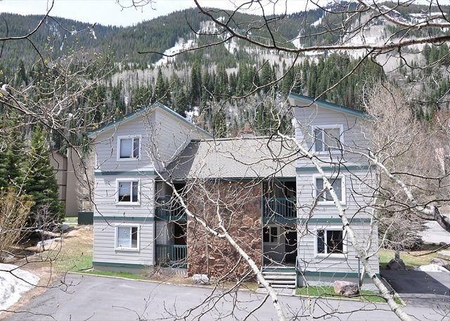 Timberfalls #703 3 bed 3 bath Luxury Condo in East Vail - Image 1 - Vail - rentals