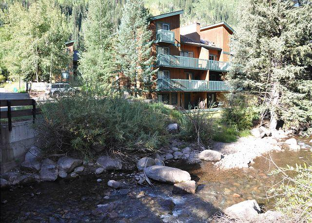 Timber Falls Building 4 - Contact us for GREAT winter rates for this Convenient Condo in East Vail - Vail - rentals
