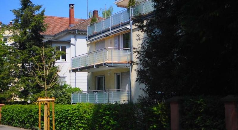 LLAG Luxury Vacation Apartment in Baden Baden - 731 sqft, nice, clean, spacious (# 259) #259 - LLAG Luxury Vacation Apartment in Baden Baden - 731 sqft, nice, clean, spacious (# 259) - Baden-Baden - rentals