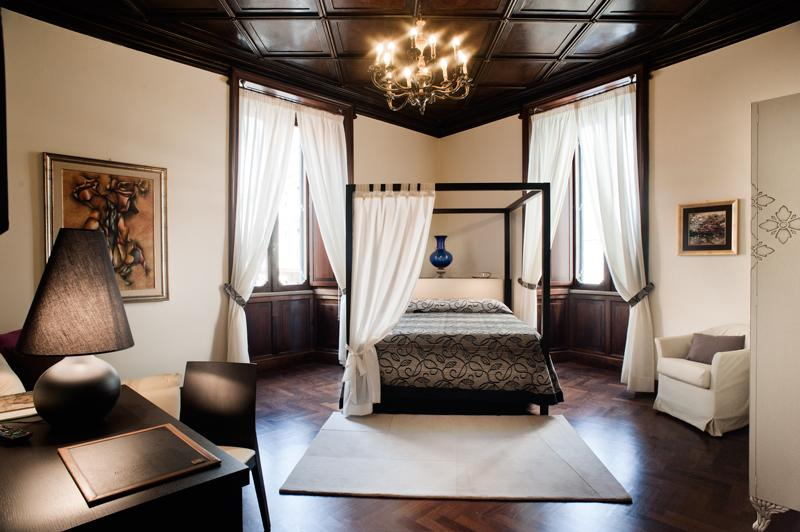 Bedroom - GIULIA - Rome - rentals