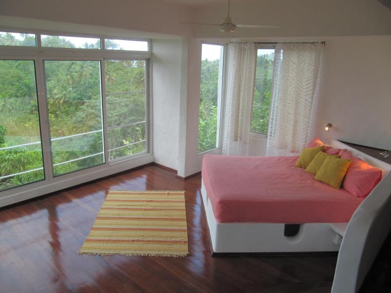 Master suite - Beach villa with a view! Las Terrenas DR - Las Terrenas - rentals