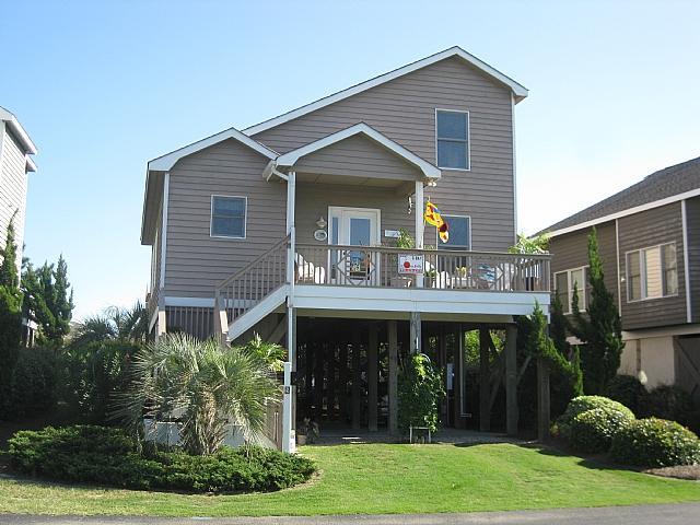 5 Bayberry Drive - Bayberry Drive 005 - Boylston - Ocean Isle Beach - rentals