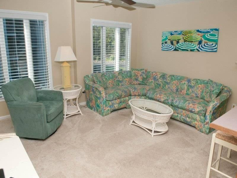 Pebble Beach E204 - Image 1 - Emerald Isle - rentals