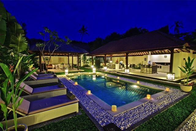 Villa Bella Sanur,  Bali - Indonesia - Image 1 - Sanur - rentals