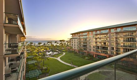Honua Kai Resort & Spa Suite 513 Konea - Ocean View 2-bd - Ka'anapali - rentals