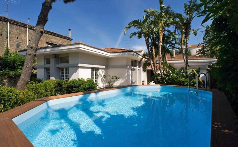 Villa Marcella - VILLA MARCELLA - 5 Bedrooms - Sorrento centre - Sorrento - rentals