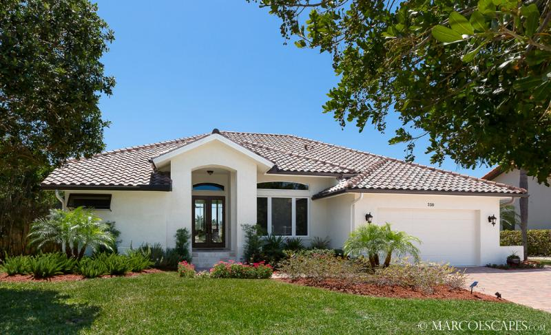BELLA PRINTESA - South Exposure, Wide Views of The Bay!! - Image 1 - Marco Island - rentals