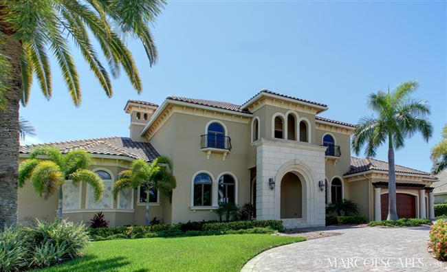 HEATHWOOD - One of Marco's Finest Vacation Properties Available ... - Image 1 - Marco Island - rentals