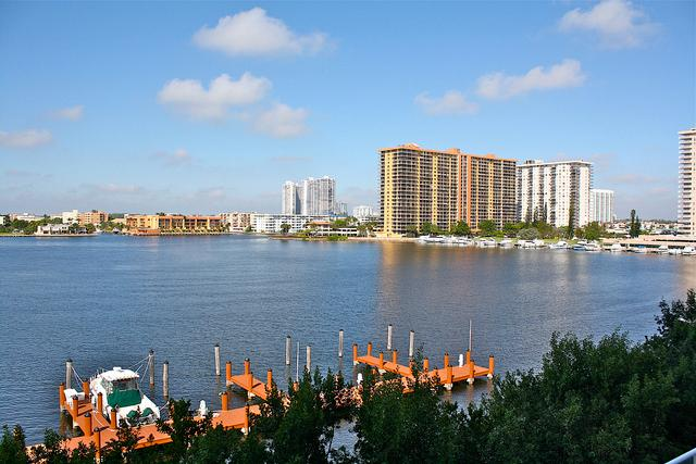G Bay - Premium, Amazing Intracoastal Views! - Image 1 - Sunny Isles Beach - rentals