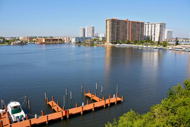 G Bay - Standard, Amazing Intracoastal Views! - Image 1 - Miami Beach - rentals