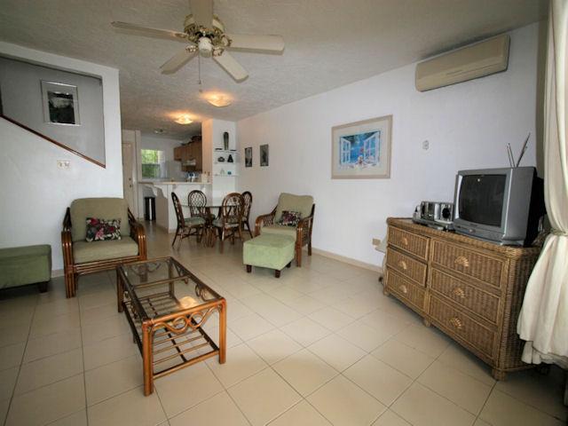 Villa 403F, North Finger. Jolly Harbour - Image 1 - Jolly Harbour - rentals