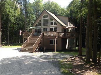 Property 94064 - CF017 94064 - Blakeslee - rentals