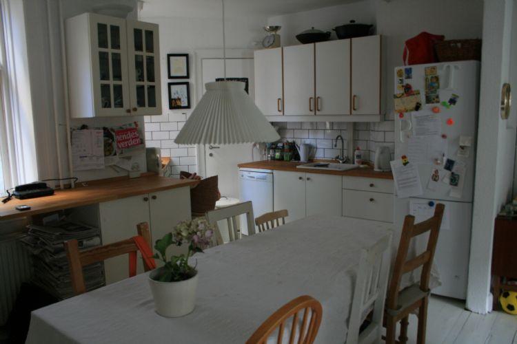 Rosenvaengets Allé Apartment - Wonderful Copenhagen apartment close to the lakes - Copenhagen - rentals