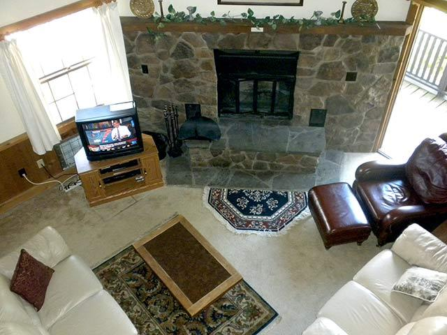 Whistlepunk 24: 4 Bedrooms, 2 full baths. Slopeside. - Whistlepunk - 24 - Snowshoe - rentals
