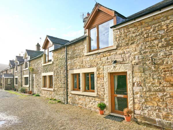 POST OFFICE COTTAGE, pet friendly, WiFi, luxury holiday cottage, with a garden in Tindale Fell, Ref 7397 - Image 1 - Brampton - rentals