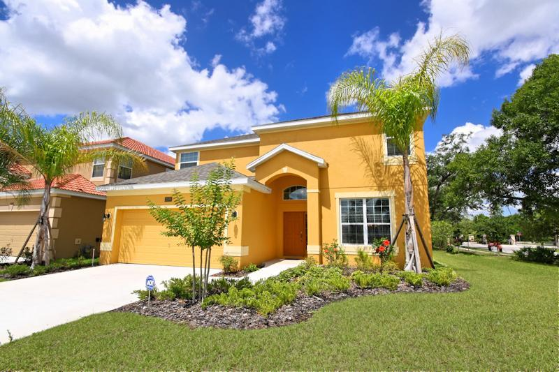 4 Bed Pool Home - Veranda Palms 4 Bed Pool Home Games Room (2500-VER - Kissimmee - rentals