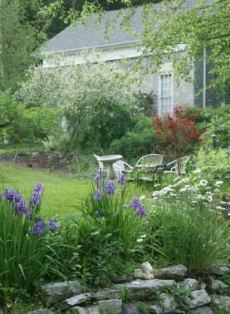 Spring - Stone School Cottage - Lanesboro - rentals